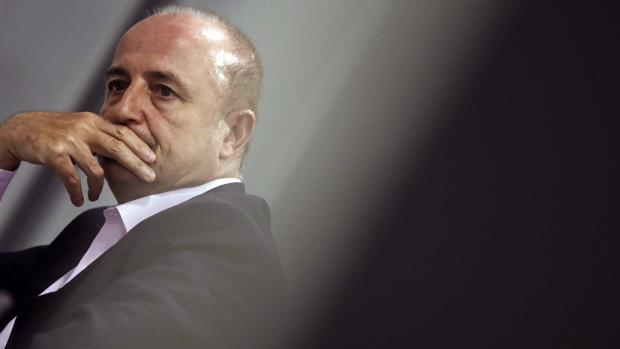 Miguel Sebastián, sobre el espionaje de Villarejo: «La guerra ha empezado»