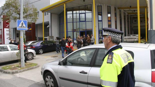El gobierno local insiste en que no hay problemas de inseguridad en la ciudad