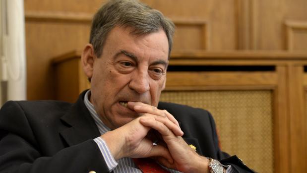 El presidente de la Audiencia de Toledo se jubila el 23 de febrero