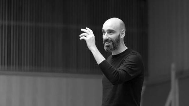 Juan Carlos Martel, nuevo director del Teatre Lliure