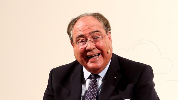 Miguel Ángel Escotet