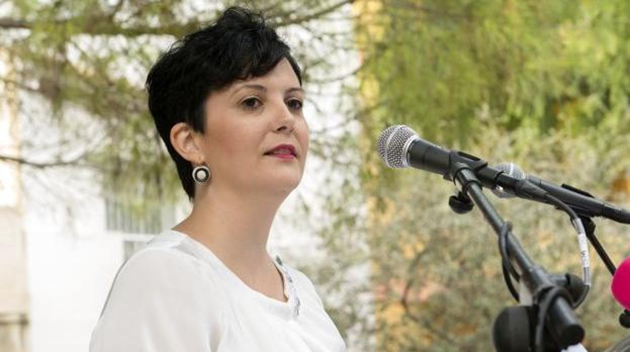 Muere a los 38 años la concejal socialista Teresa Iborra