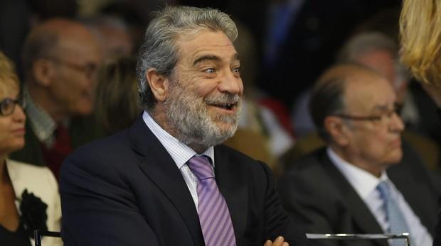 Miguel Ángel Rodríguez, exportavoz de Aznar