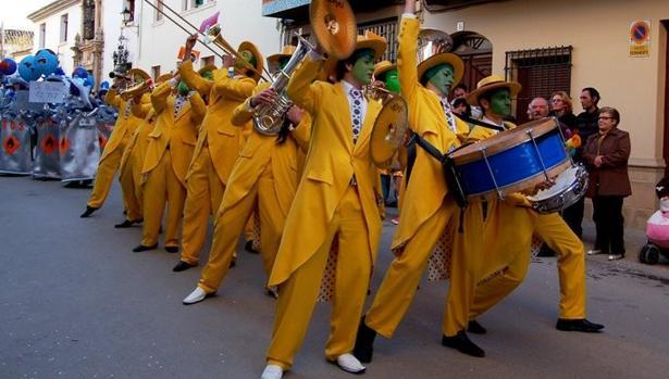 En la provincia de Albacete, solo el Carnaval de Villarrobledo es de Interés Nacional