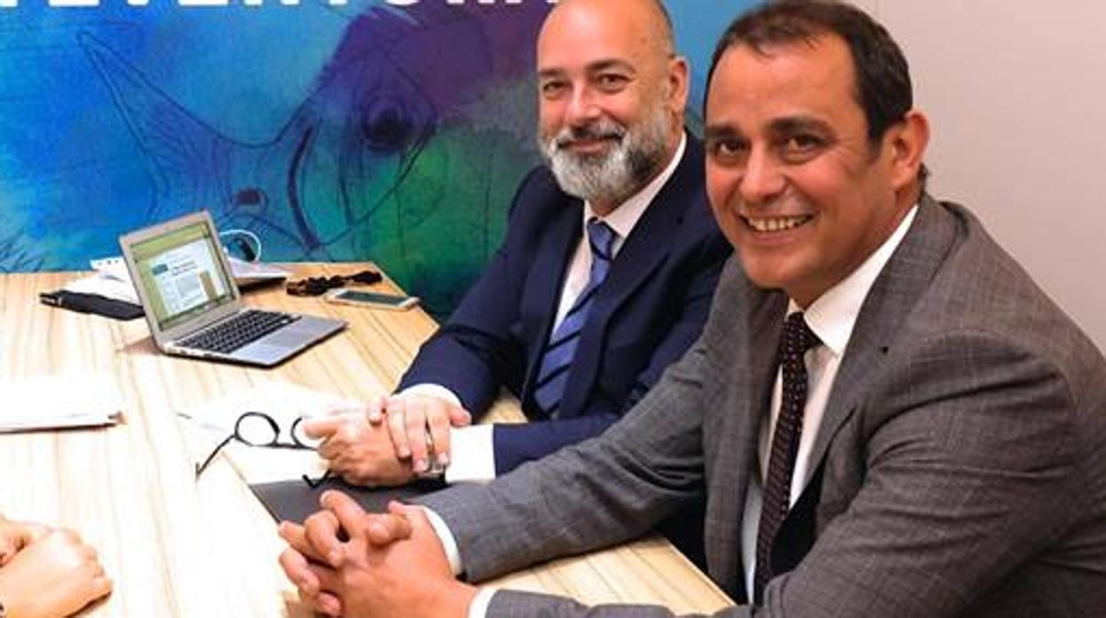 Un alto cargo de Fuerteventura en Fitur: «Intentamos mantenernos al margen de la política pura y dura»