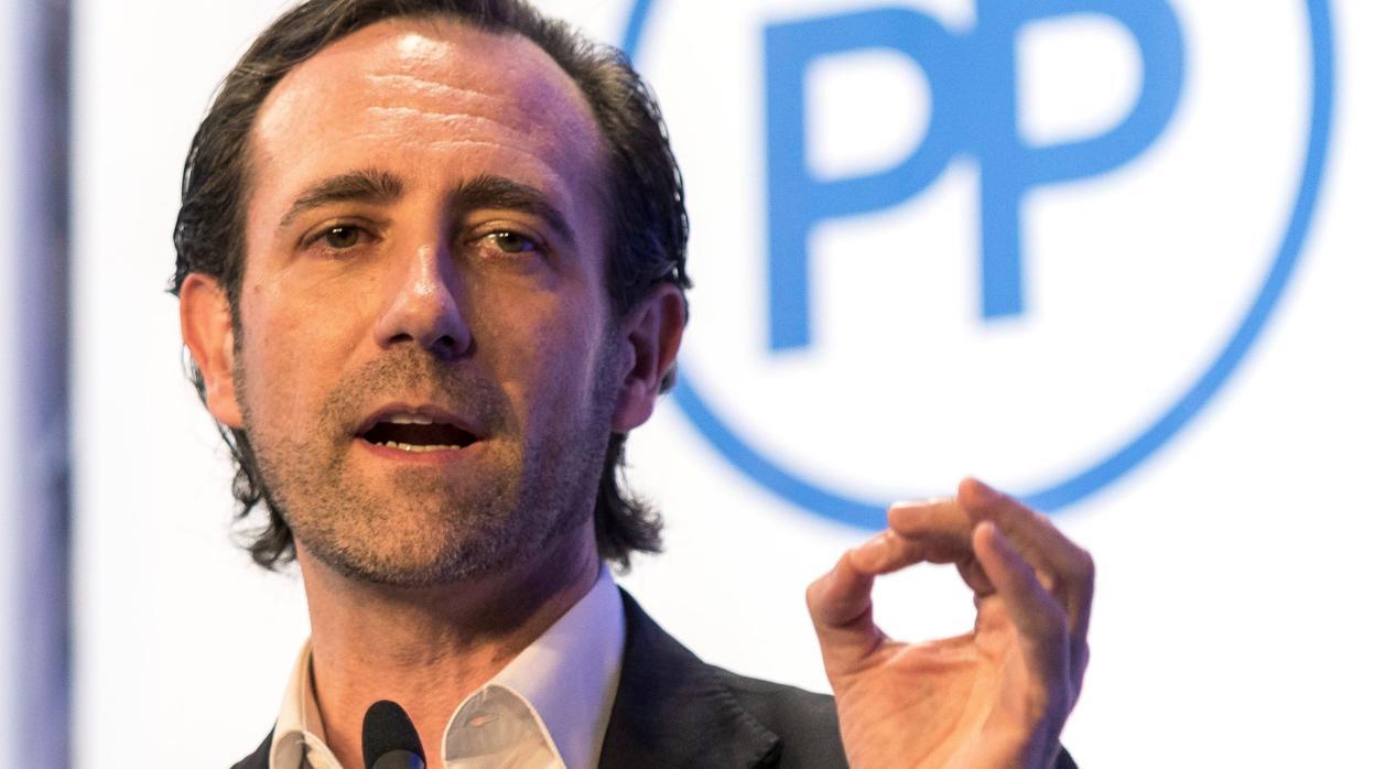 El PP encaja dos reveses la semana después de la Convención Nacional