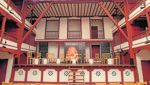 «Gracias al Corral de Comedias, el teatro clásico ahora congrega a multitudes», cree el concejal de Cultura