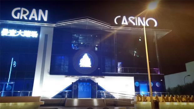 El Gran Casino La Mancha de Illescas se ubica en la carretera A-42