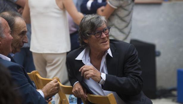 El empresario de Las Ventas, Simón Casas, en una imagen reciente