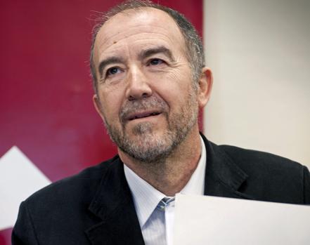 Francisco Javier Martín del Burgo es uno de los mayores expertos en Deporte que hay en España