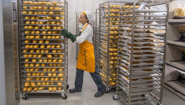 Mercadona ofrece trabajos para los fines de semana con sueldos de hasta 746 euros