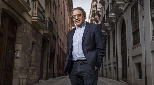 Manolo Mata, tras la entrevista concedida a ABC