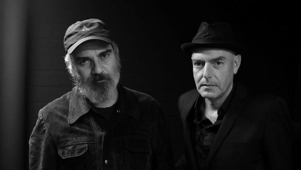Arias & Alfaro: dos históricos de la música nacional se unen en directo