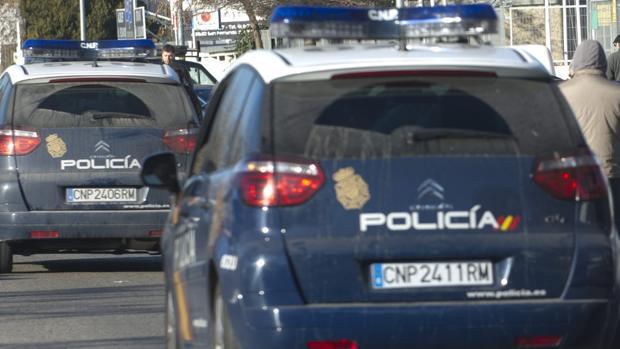 La operación fue desarrollada por la Policía Nacional