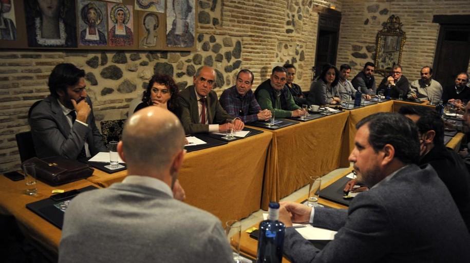 Puy du Fou: Ofensiva de la sociedad civil de Toledo contra el recurso