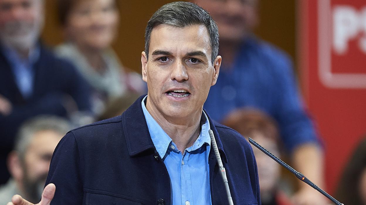 Cuando Sánchez defendía la dimisión de ministros alemanes por «plagiar las tesis»