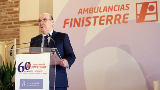 El toledano José María San Román Gómez-Menor, premio a la Empresa Familiar