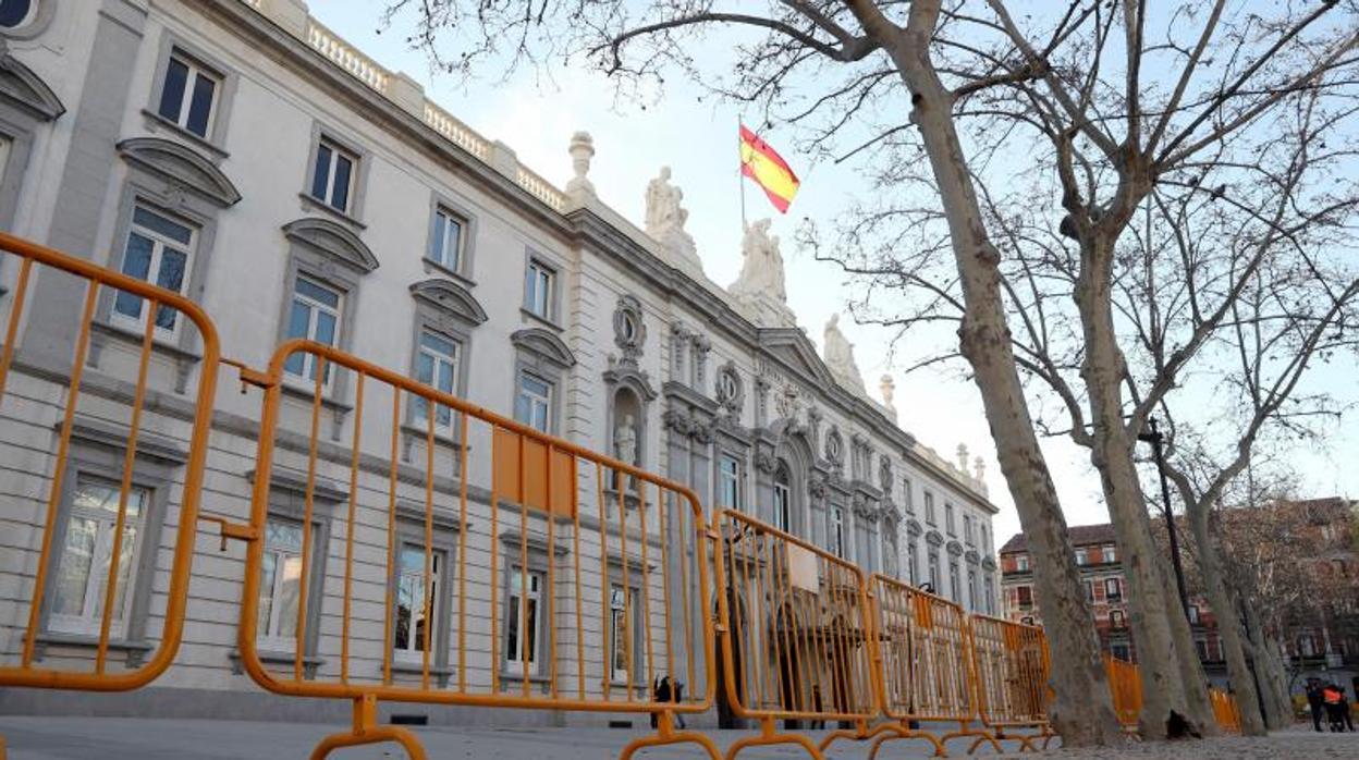 Las defensas del «procés» buscarán amedrentar al tribunal con Estrasburgo desde la primera sesión