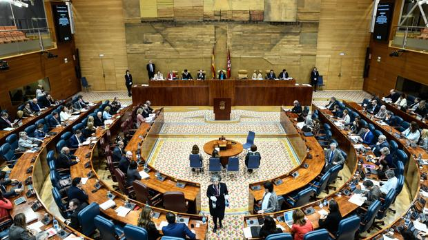 Acuerdo unánime entre partidos para reformar la Cámara de Cuentas