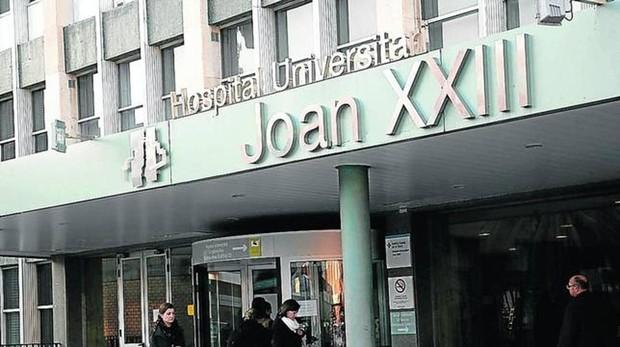 El Hospital Joan XXIII de Tarragona