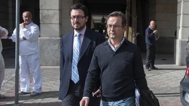 El ex director de Medio Ambiente del Ayuntamiento de Sevilla Joaquín Peña