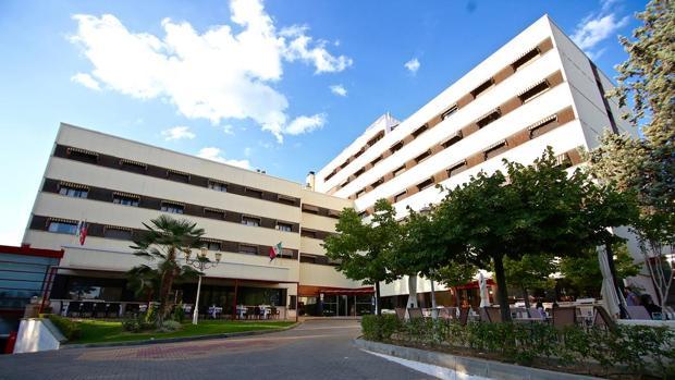 Hotel Torremangana, en Cuenca