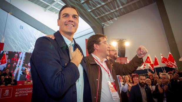 El PSOE aborda esta semana unas listas a la medida de Sánchez