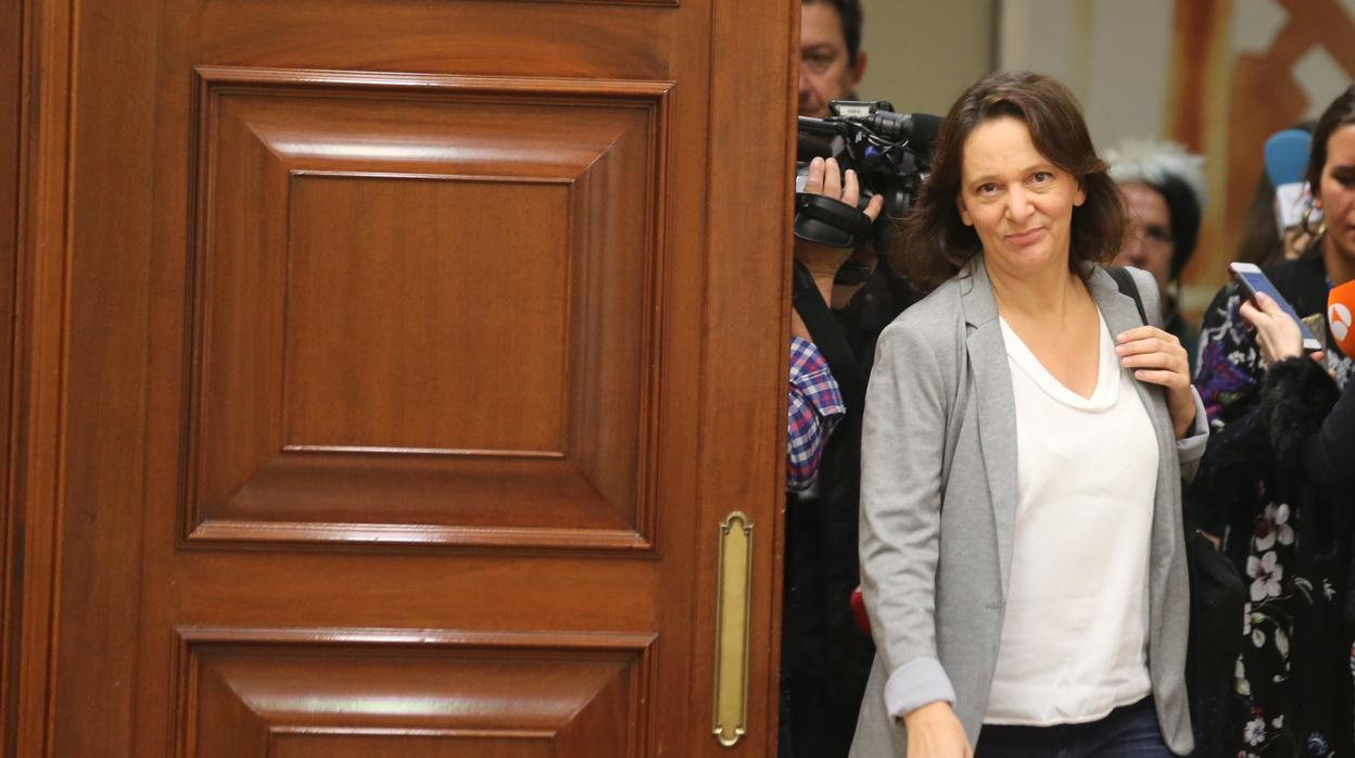 Tezanos ficha a Carolina Bescansa para su grupo de expertos del CIS