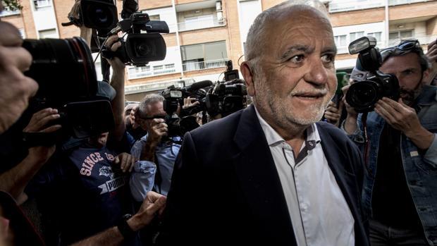 La red de los Cotino sirvió para pagar comisiones y desviar dinero al extranjero del caso Erial