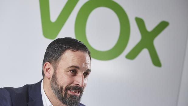 Vox suprime las primarias para evitar «arribistas» en sus listas electorales