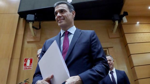 """Sánchez pasa al ataque contra los independentistas: """"Nunca quisieron dialogar, quieren vivir de la crisis"""""""