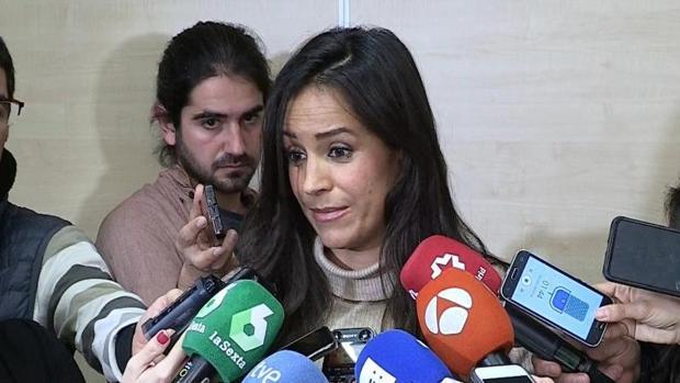 Villacís intentó camuflar en 2018 en el Registro Mercantil un falso cese de 2011