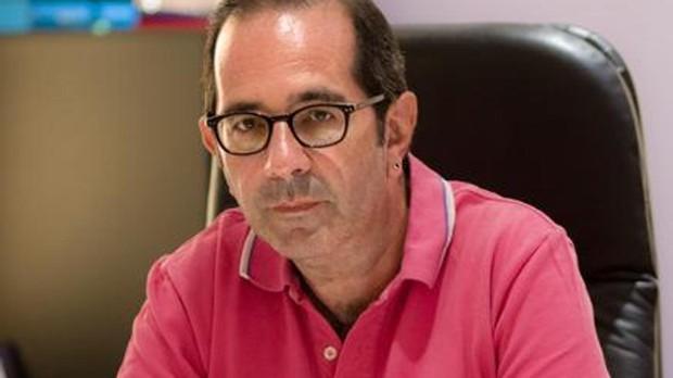 El alcalde de Pinto reconoce que recibió un USB con documentación de la empresa de limpieza