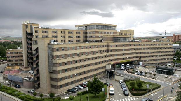 La joven ha fallecido en el Hospital de Salamanca