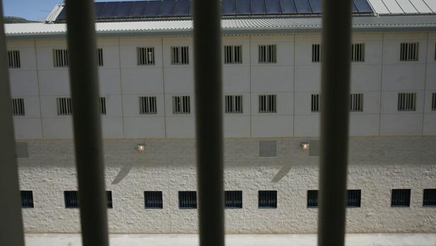 Imagen de las instalaciones de la cárcel de Castellón