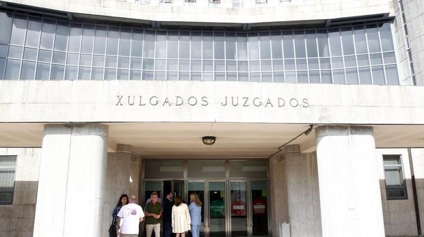 Juzgados de Santiago