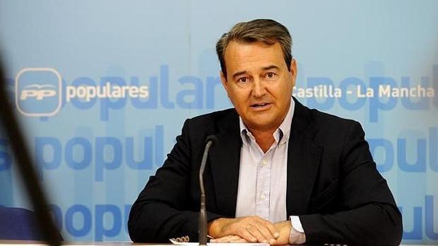 Agustín Conde cesó como secretario de Estado de Defensa el pasado 8 de junio,