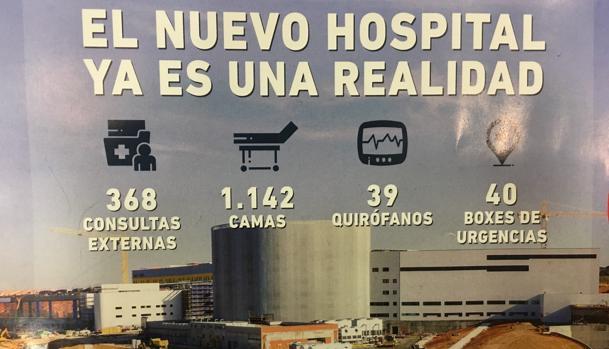 Imagen del folleto buzoneado esta semana por la ciudad de Toledo por el PSOE de Castilla-La Mancha