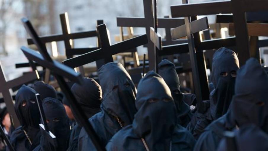 Trifulca entre hermanos de la Cofradía de Jesús Nazareno de Zamora