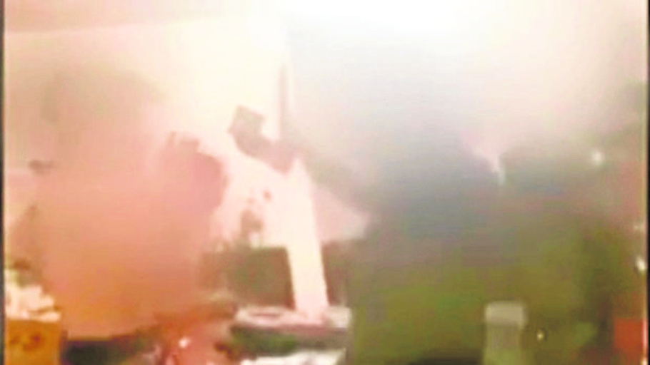 Tres «menas» graban un vídeo en el que torturan a un joven, que murió