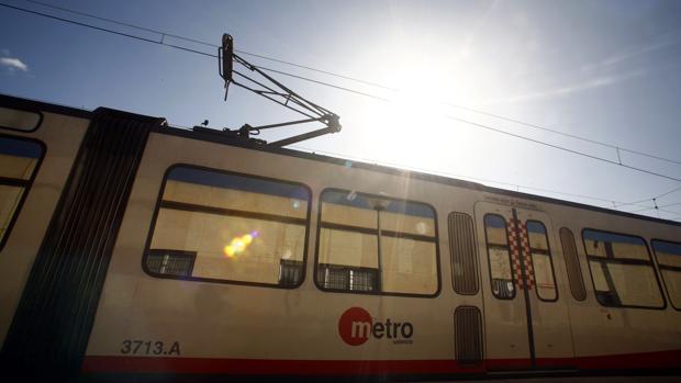 Metrovalencia oferta más de 7 millones de plazas en el conjunto de servicios previstos para Fallas 2019