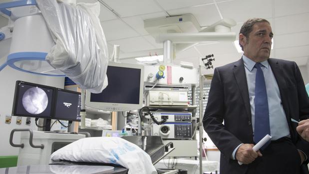 Según un estudio del Instituto Roche, Castilla y León está en el grupo con un «mayor» desarrollo en cuanto a medicina de precisión