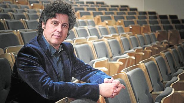 El director de la Semana de Música Religiosa aboga por abrir los escenarios a los jóvenes artistas