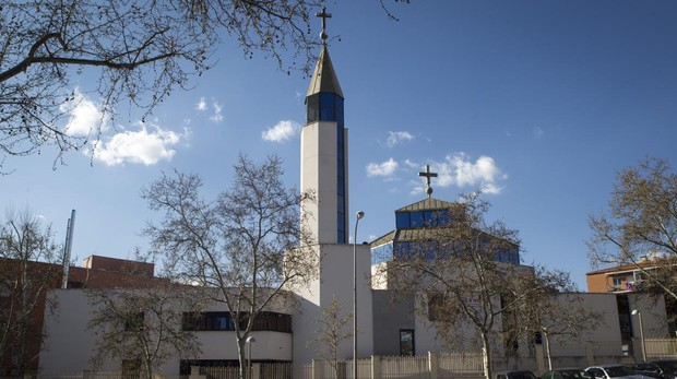 Patrocinio de San José: la parroquia vallecana «de las aguas»