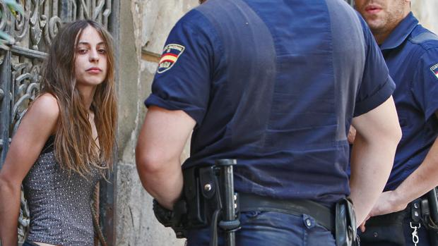 Prisión sin fianza para la madre de los niños de Godella