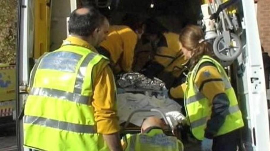 Muere electrocutado mientras podaba el árbol de un chalé en Colmenar Viejo
