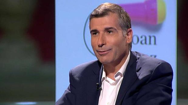 López Alegre es una de las caras más visibles del constitucionalismo en los medios de comunicación