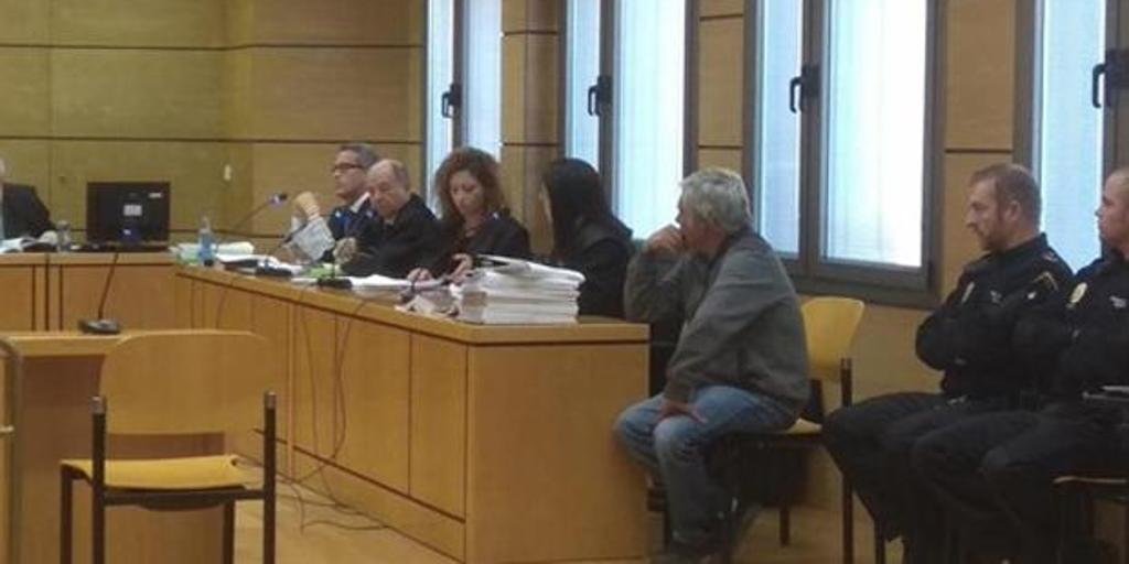Declaran culpable de asesinato al autor del doble crimen de Daimiel