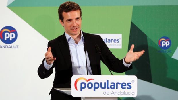 Críticas internas en el PP vasco por los candidatos del partido: «Quieren volver a los años 90»
