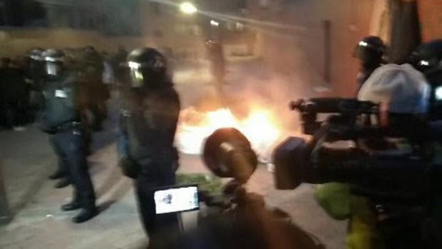 Máxima tensión en Vallecas: altercados contra el clan señalado por asesinar a un vecino